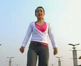 经络操 健身操 教学 中老年健身 运动健身