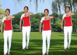 河口轻舞飞扬健身操第四套视频音乐下载 轻舞飞扬健身操