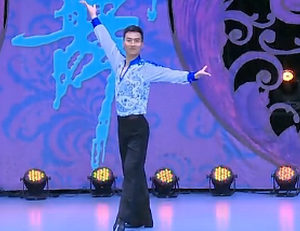 藝子龍廣場舞