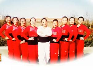 舞动旋律2007健身队