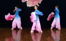 《弱水三千》糖豆广场舞课堂