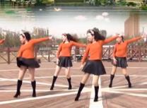 美久广场舞《兄弟姐妹一家亲》糖豆app三周年庆