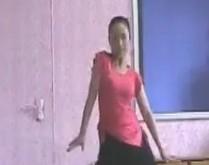 绚舞广场舞教学 踏着歌声来见你 含背面动作
