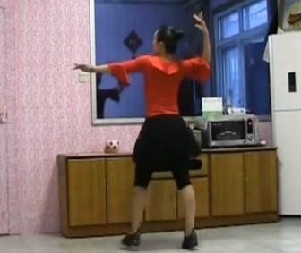 中国美广场舞视频-绚舞广场舞
