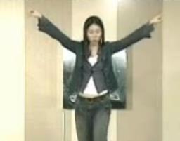 韩国 街舞零基础教学 韩国女子街舞原版教学