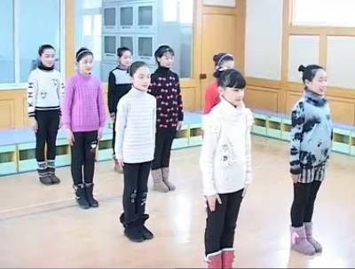兔子舞完整舞蹈 儿童简单易学舞蹈
