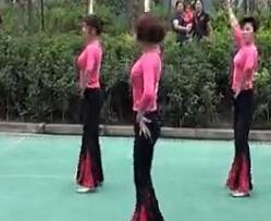 周思萍廣場舞游牧情歌 廣場舞視頻歌曲免費下載
