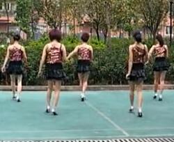 周思萍广场舞阳光来了 广场舞视频MP3免费下载