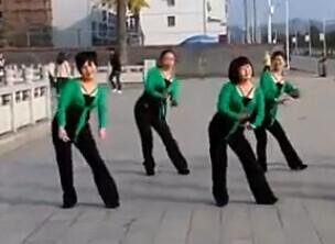 紫玫瑰广场舞孔雀公主舞曲视频mp3免费在线下载