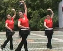 高安广场舞草原姑娘 广场舞视频MP3免费下载