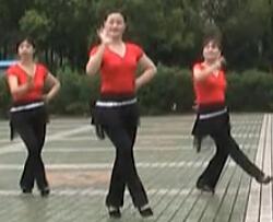 高安广场舞致敬赵本山 热门广场舞视频舞曲下载