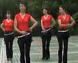 高安广场舞新老乡见老乡 视频舞曲免费下载