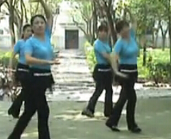 高安廣場舞草原永遠是我心中的故事 廣場舞視頻MP3免費下載