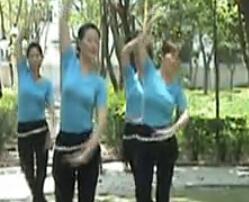 高安廣場舞天仙妹妹 視頻舞曲免費下載