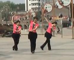 高安廣場舞今生相愛  熱門廣場舞視頻舞曲下載