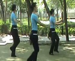 高安廣場舞草原夜色美 廣場舞視頻歌曲免費下載