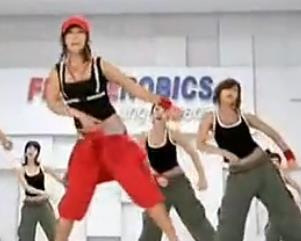 第2期 郑多燕减肥操第一部 韩国减肥操 含字幕 视频MP3口令免费下载
