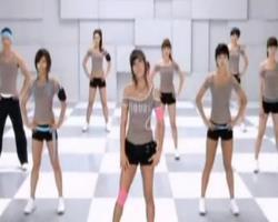 第3期 郑多燕减肥操 韩国减肥操第一部 免费下载音乐伴奏超清视频