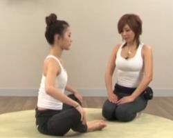 第11期 骨盆的伸展 郑多燕伸展操 减肥健身必学 韩国健身操