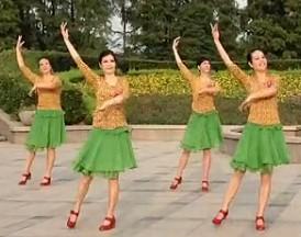 张春丽广场舞