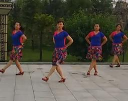 超清广场舞 大名兰馨广场舞最美最美 歌曲MP3免费下载