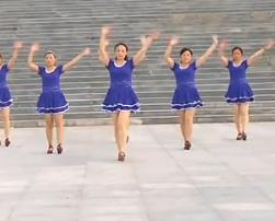大名兰馨广场舞麻烦制造者 韩国舞曲广场舞