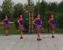 大名兰馨广场舞 情歌2012 附舞曲下载