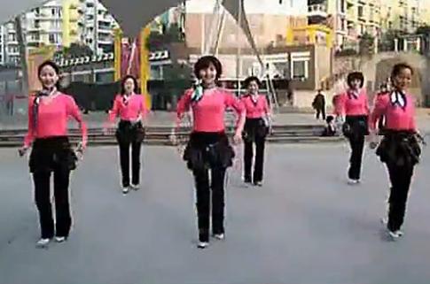 周思萍廣場舞夢駝鈴 廣場舞蹈歌曲mp3音樂免費下載