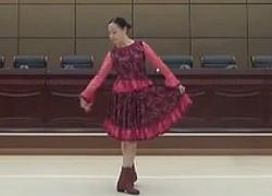 紫蝶踏歌广场舞贝加尔湖畔教学视频下载