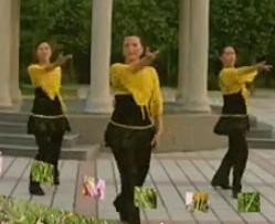 青馨明月廣場舞一萬個舍不得 廣場舞歌曲音樂下載