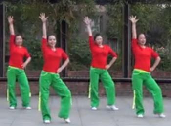 北京加州广场舞好乐day 编舞格格 王蓉《好乐Day》歌词MP3下载
