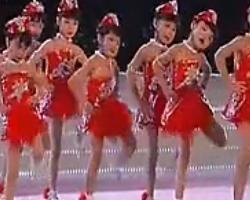 儿童舞蹈 《嘚啵嘚啵嘚》 七届小荷风采幼儿少儿舞蹈大赛