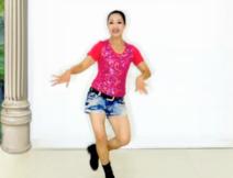 王梅广场舞