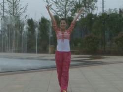 龍都舞動晨韻原創有氧健身操舞 太陽出來喜洋洋 歡快喜慶的廣場舞健身操舞