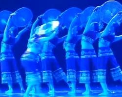 第十届桃李杯群舞 群舞 《黎乡笠影》 视频音乐mp3免费下载