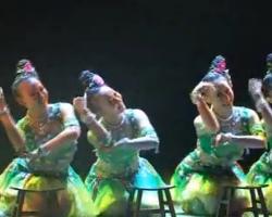 苗族女子群舞 苗家妹 最新民族舞歌曲音乐 超清视频免费下载