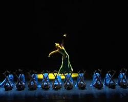女子傣族群舞 雨林 民族舞音乐视频免费下载