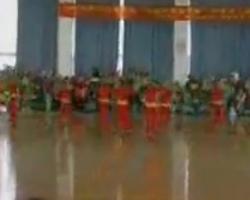 原创秧歌舞 火红的秧歌扭起来 音乐视频免费下载