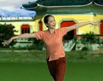 蒙古族舞蹈美丽的草原我的家 民族舞详细动作分解教学