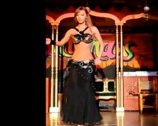 肚皮舞 土耳其肚皮舞公主Didem演绎精彩