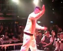 街舞舞台表演 超清最新街舞视频免费下载