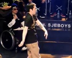 街舞大赛(HOAN_VS_POPPIN_J 2013韩国 超清街舞视频免费下载