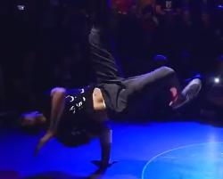 街舞大赛超清视频 Alkolil对Lilou Undisputed