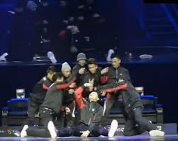 红牛街舞大赛 韩国vs美国 超清街舞广场舞免费下载