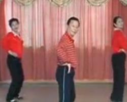 三明中老年廣場健身舞 簡單減肥健身舞 含動作分解教學
