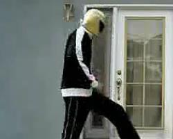 曳步舞详细教学 jumpstyle教学 鬼步舞简单易学视频免费下载