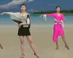 拉丁舞伦巴基本步练习教学 1 拉丁舞基础入门教学视频免费下载