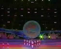我在红旗下 最新儿童舞蹈 儿童舞蹈教学