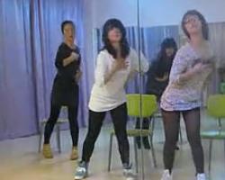 爵士椅子舞教学 时尚减肥瘦身舞凳子舞视频免费下载