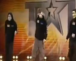 鬼步舞表演 国外达人秀上 最新最全鬼步舞视频免费下载